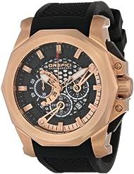 Orefici Unisex ORM2C4805 Gladiatore Strong Bold Powerful Italian Watch