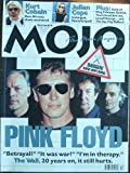 img - for Mojo Magazine Issue 73 (December, 1999) (Pink Floyd cover) book / textbook / text book
