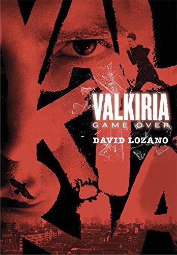Valkiria: Game Over (eBook-ePub) (Gran Angular) por David Lozano Garbala