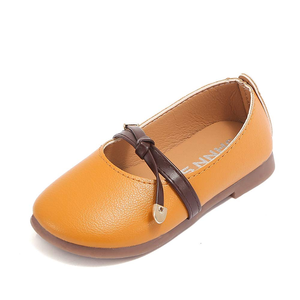Girls Mary Jane Shoes Flat Shoes Casual Shoes Walking Shoes