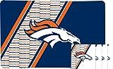 Duck House NFL Denver Broncos Placemat & Coaster Set