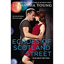 Echoes of Scotland Street (On Dublin Street Book 5)