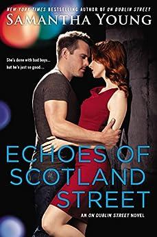 Echoes of Scotland Street: An On Dublin Street Novel by [Young, Samantha]
