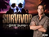 Survivor, Season 36: Ghost Island