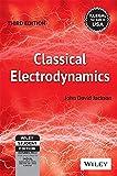 Classical Electrodynamics by Jackson (2007-07-31)