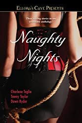 Naughty Nights: Ellora's Cave