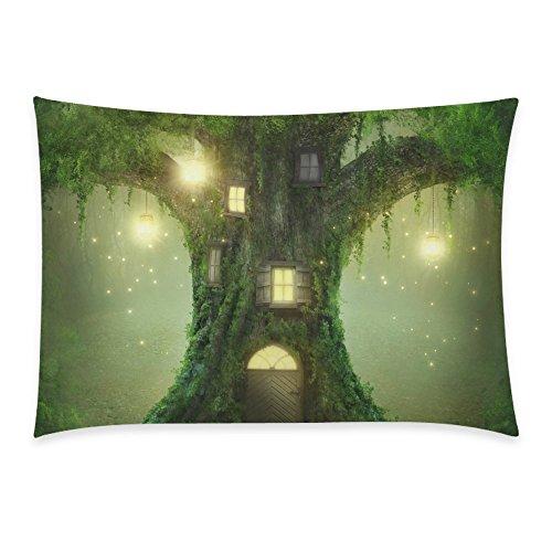 Print Standard Pillowcase - 6