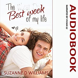 The Best Week of My Life Audiobook