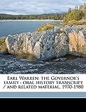 Earl Warren, , 1177080362