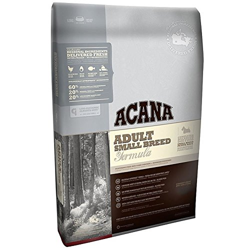 Acana Adult Small Breed Dog Dry Mix - Store Online Free Shipping