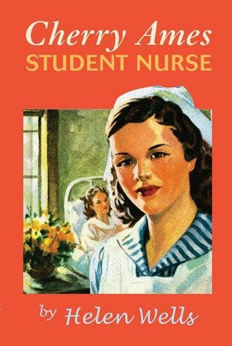 Cherry ames student nurse kindle edition by helen wells children cherry ames student nurse by wells helen fandeluxe Images
