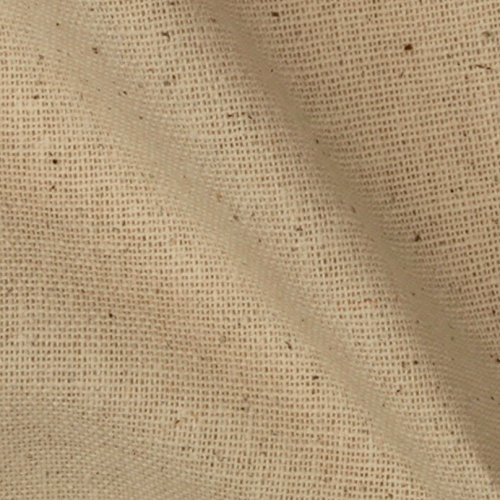 Osnaburg 45'' Natural Fabric By The Yard