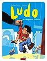Ludo, tome 4 : Sales petits voleurs ! par Bailly