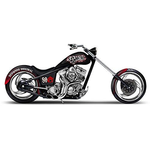 Motorcycle Wheel Exchange - 6