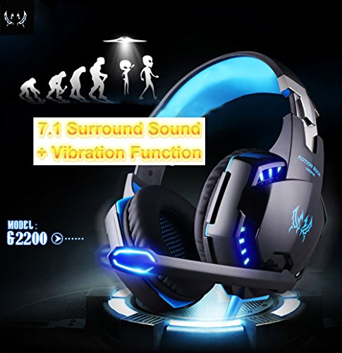 Mugen-Power-EACH-G2200-71-Surround-USB-Super-Vibration-Gaming-Headset-with-Microphone-for-PS4-Xbox-PC-Tablet-Laptop-Desktop-Blue