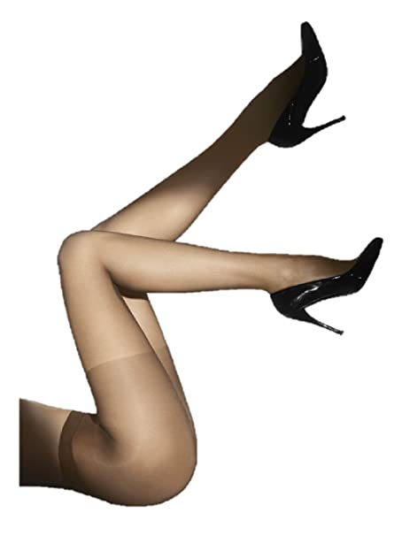 Amazon.com: Wolford Invisible 12 Control Panty: Clothing