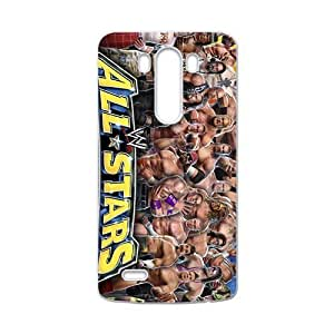 All stars robust muscles man Cell Phone Case for LG G3