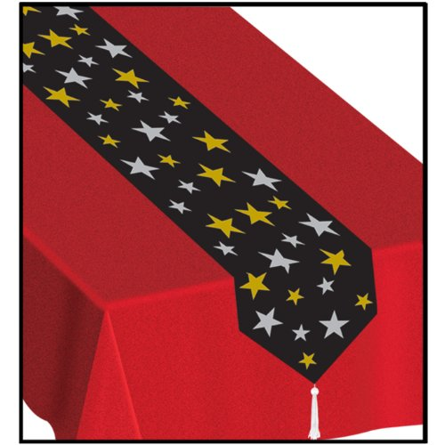 Printed Stars Table Runner Accessory