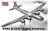 #10: Minicraft B-29A Enola Gay (Mingf) (64 Piece), No