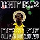 Best Of Gregory Isaacs, Vol. 1 & 2