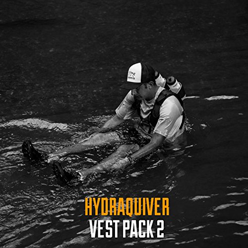 Orange Mud HydraQuiver VP2 2.0 (Gray) by Orange Mud (Image #5)