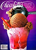 img - for Chocolatier 1985 - The Magazine for Gourmet Chocolate Lovers (The Latest Scoop on Flavor Favorites, Volume 1, Number 6) book / textbook / text book