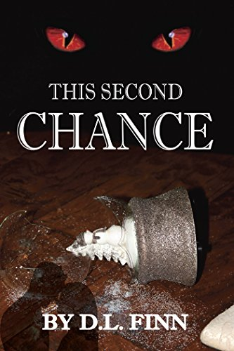 This Second Chance by [Finn, D.L.]