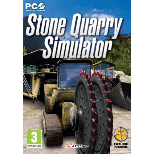 Quarry Stone (Stone Quarry Simulator (PC CD) (UK IMPORT))
