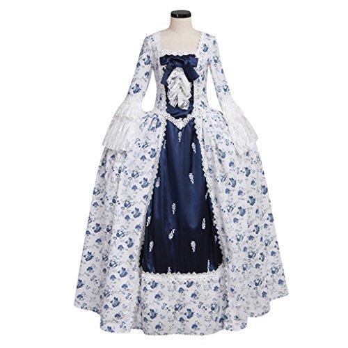 CosplayDiy Womens Rococo Victorian Costume product image