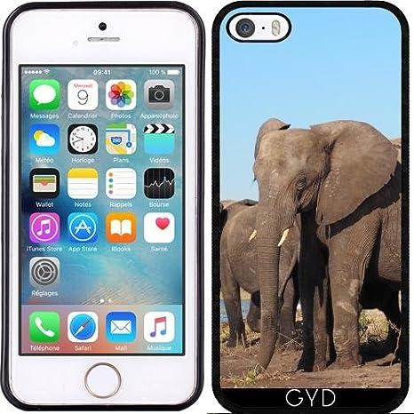 custodia iphone se elefante