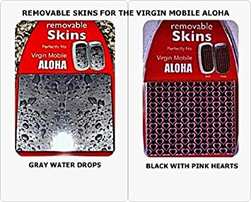 Think, virgin mobile skins have hit
