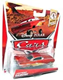 all cars from cars 2 - Cars 2 Retro Radiator Springs Lightning Ramone 1:55 Scale Die Cast Vehicle