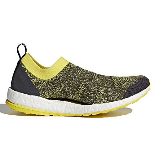 Adidas By Stella Mccartney Womens Ren Boost X Super Lilla S16 / Pearl Rose / Smc / Levende Gul S13