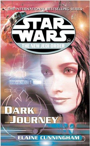 Dark Journey (Star Wars - New Jedi Order) by Elaine Cunningham (2002-02-07)