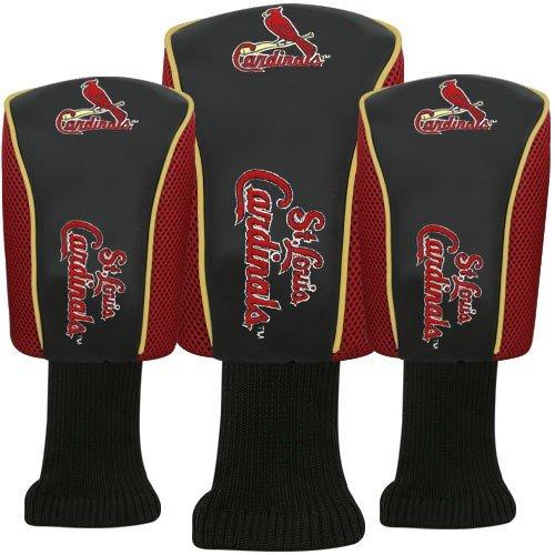 Louis Cardinals Mesh - 3