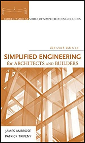 Simplified Engineering For Architects And Builders Download.zip