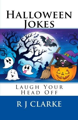 Halloween Jokes: Laugh Your Head -