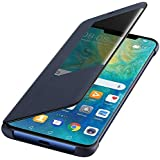 SmartLike Flip Cover for Huawei Mate 20 Pro - Blue