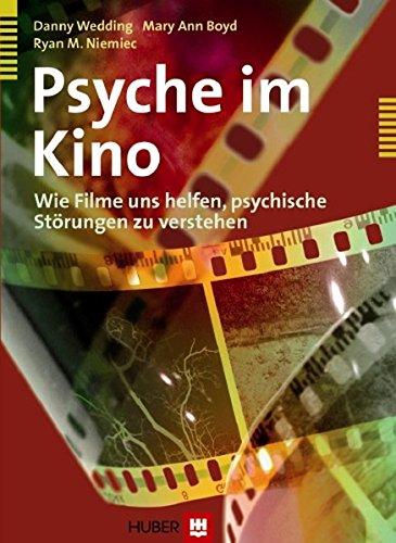 Psyche im Kino: Wie Filme uns helfen, psychische Störungen zu verstehen