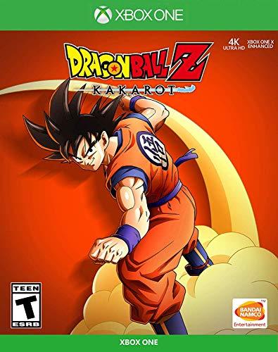 DRAGON BALL Z: Kakarot - Xbox One