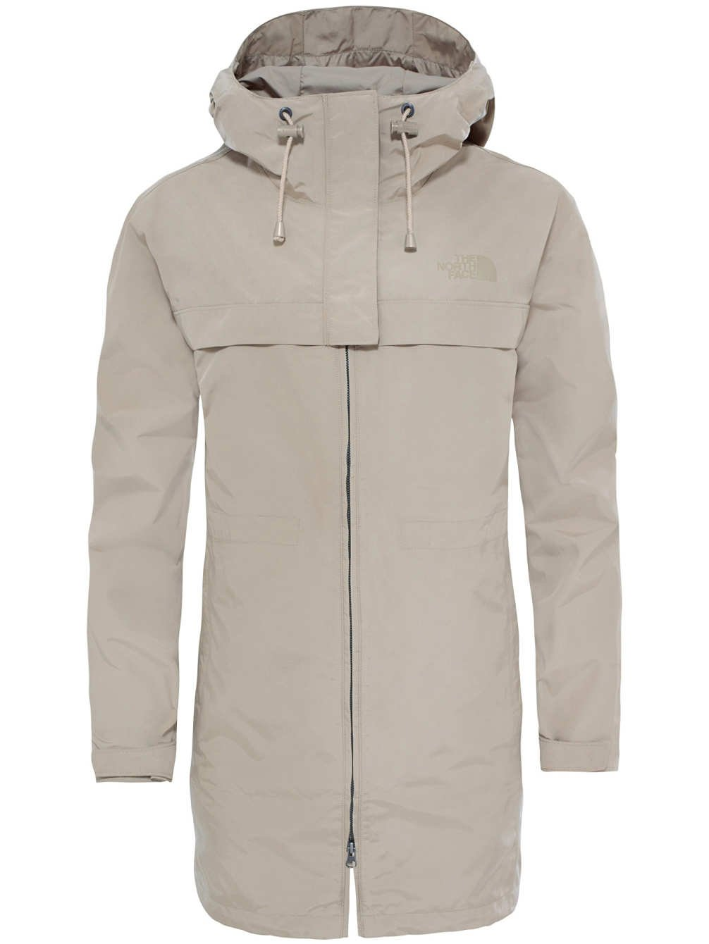 The North Face W Cagoule Gabardina, Mujer