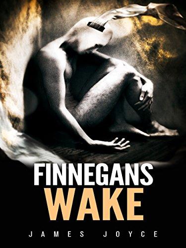Finnegans Wake by [James Joyce]