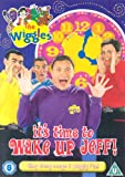 Its Time To Wake Up Jeff [DVD]