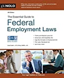 img - for Essential Guide to Federal Employment Laws by Guerin, Lisa, DelPo, Amy (April 30, 2013) Paperback book / textbook / text book