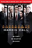 Margin Call poster thumbnail