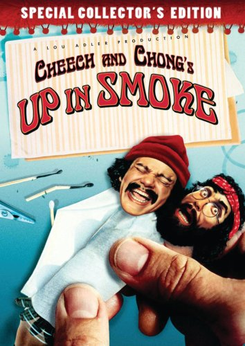 Cheech and Chong's Up In Smoke (High-Larious Edition) by Paramount Home Video