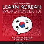 Learn Korean - Word Power 101: Absolute Beginner Korean #1 |  Innovative Language Learning