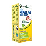 Liceguard repellent spray, for hair lice treatments - 1.01 oz