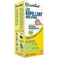 LiceGuard Lice Repellent Spray - 1oz