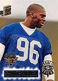 1994 Stadium Club Super Teams Super Bowl Football #28 Shante Carver Dallas Cowboys Official NFL Trading Card From Topps